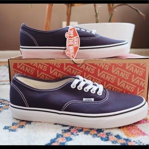 Vans Low Top -MENS